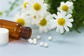Homeopathic Medicine: Chamomile